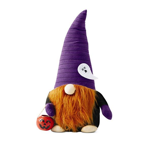 Huntington Home fall gnomes halloween