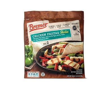 Bremer Chicken Fajita Skillet