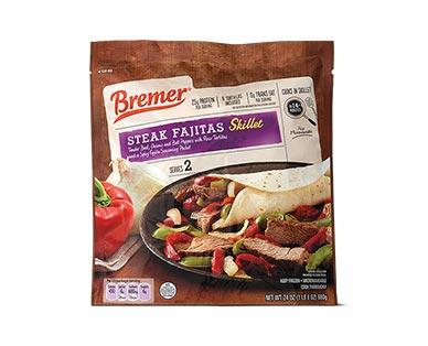 Bremer Steak Fajita Skillet