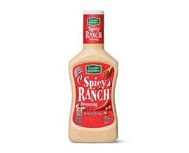 Tuscan Garden Spicy Ranch Dressing