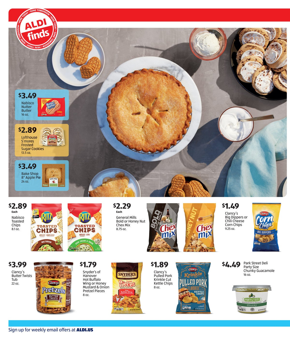 aldi ad preview august 19th 2020 page 2