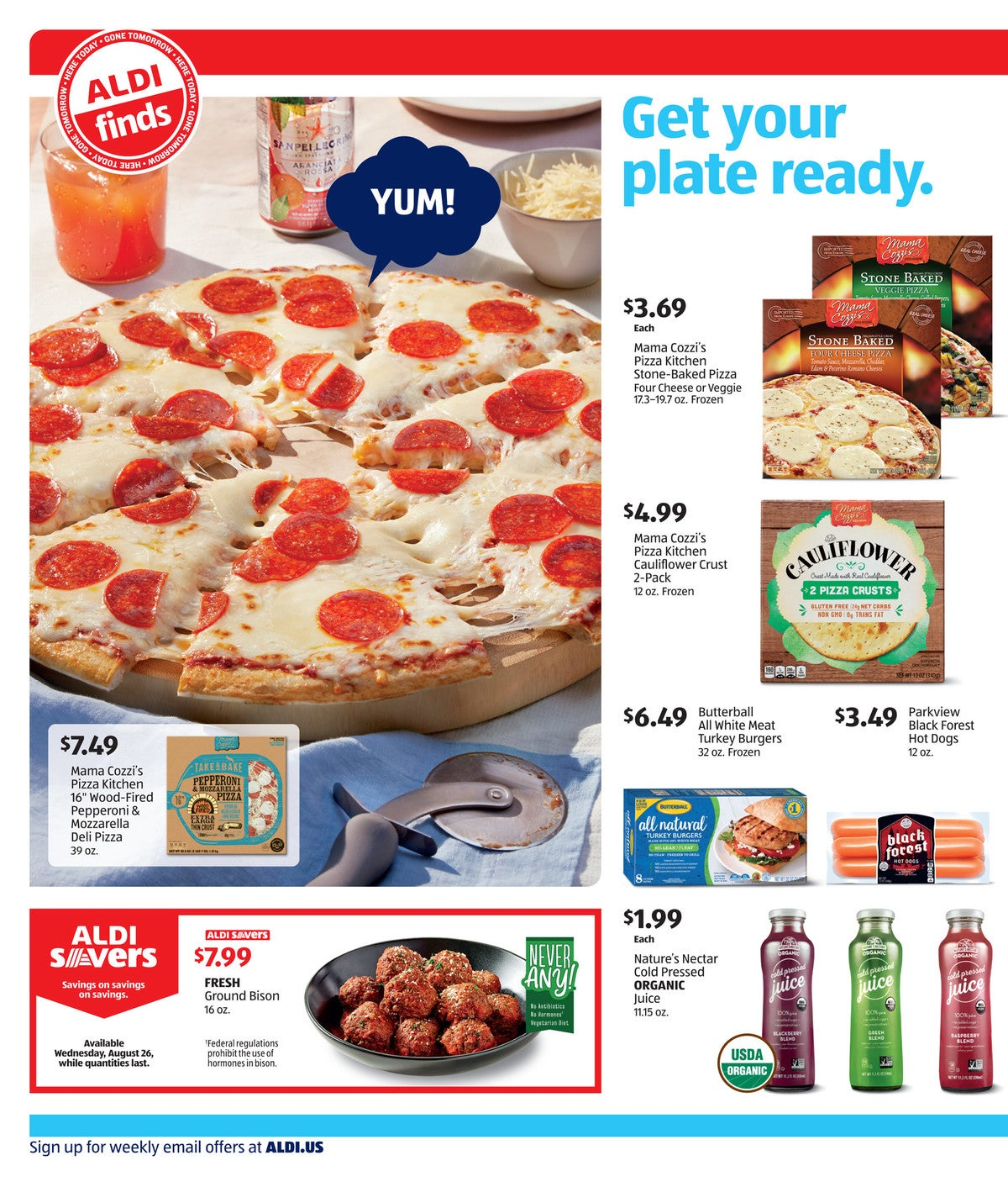Aldi Ad preview 8-26-20 page 2