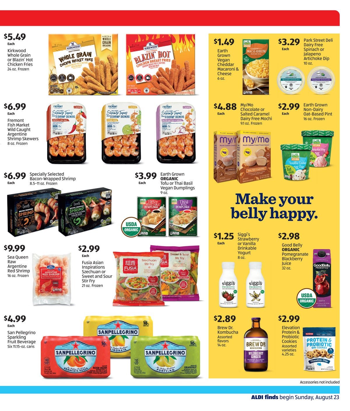 Aldi Ad preview 8-26-20 page 3