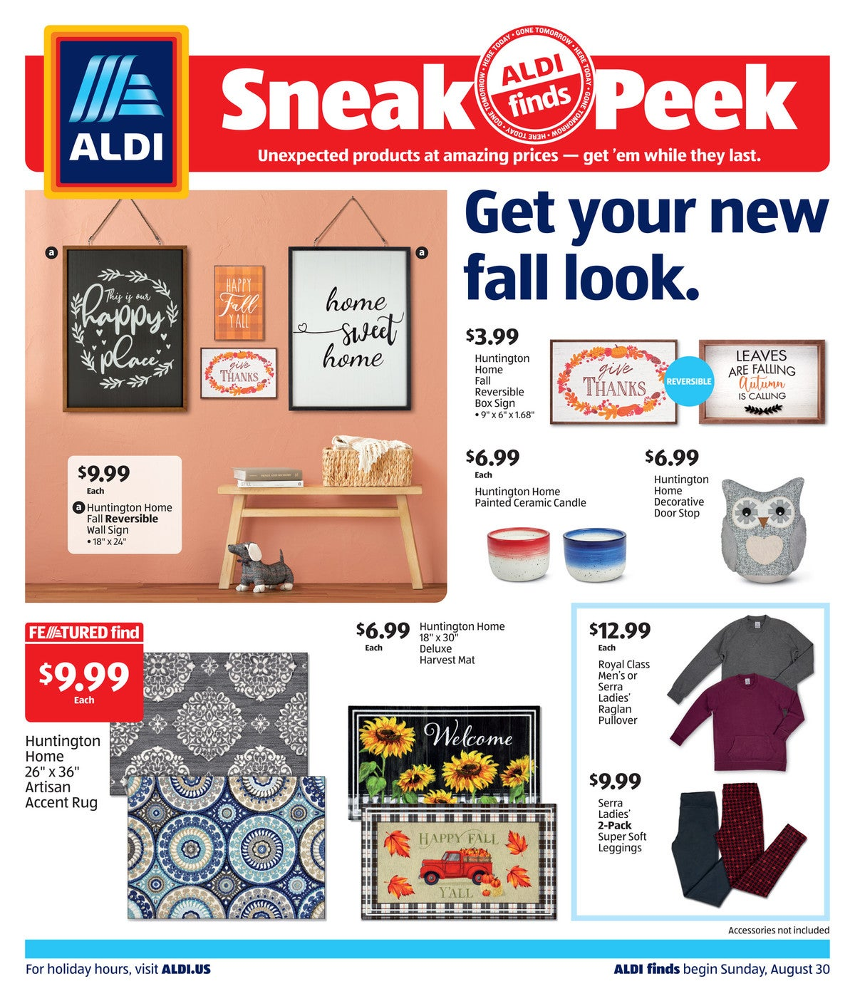 aldi ad preview september 2nd 2020 page 1 of 4