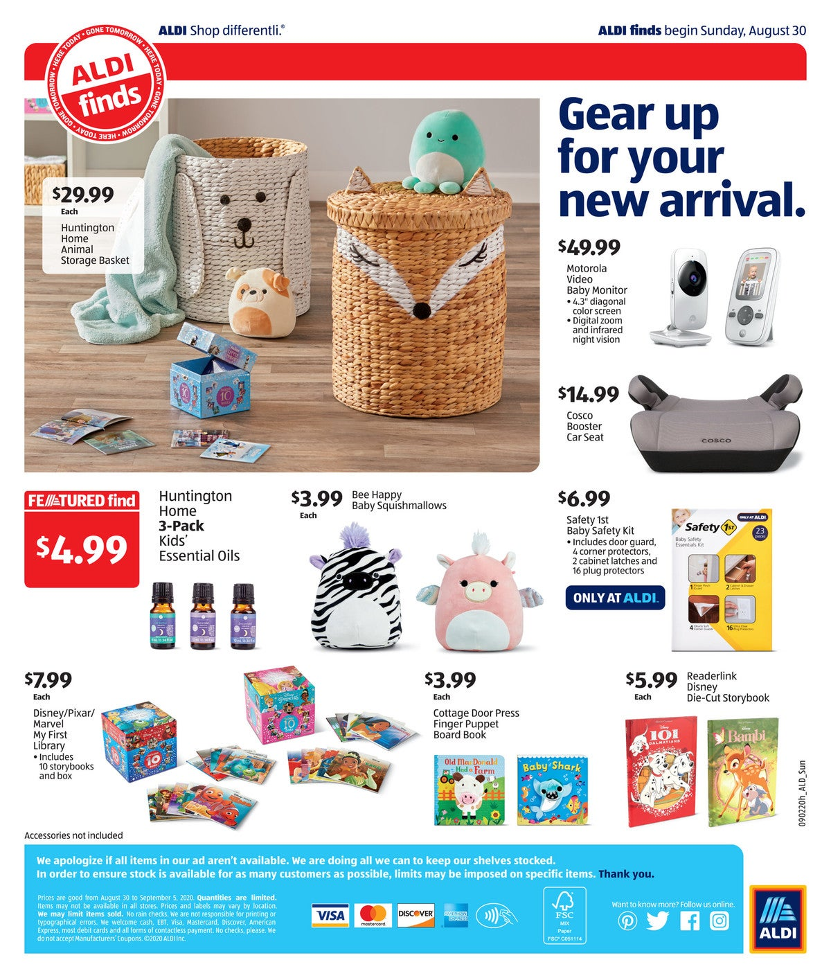 aldi ad preview september 2nd 2020 page 4 of 4