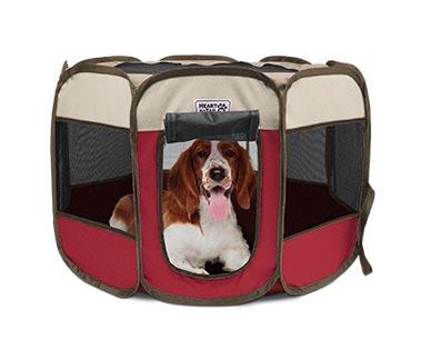 aldi Portable Travel Pet Playpen