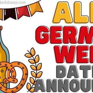 aldi german week dates