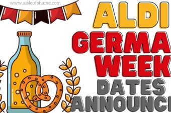 aldi german week dates