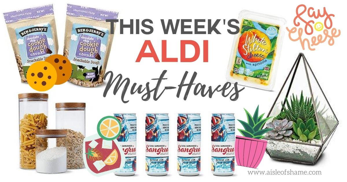 aldi must have august 26