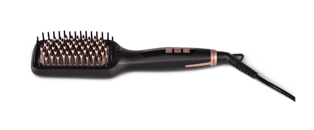 Visage Hair Straightening Brush