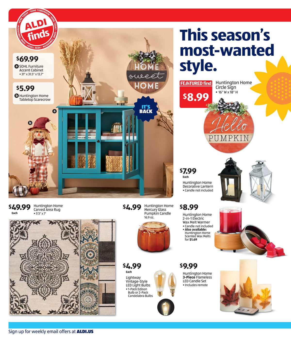 aldi ad preview september 9th 2020 page 2