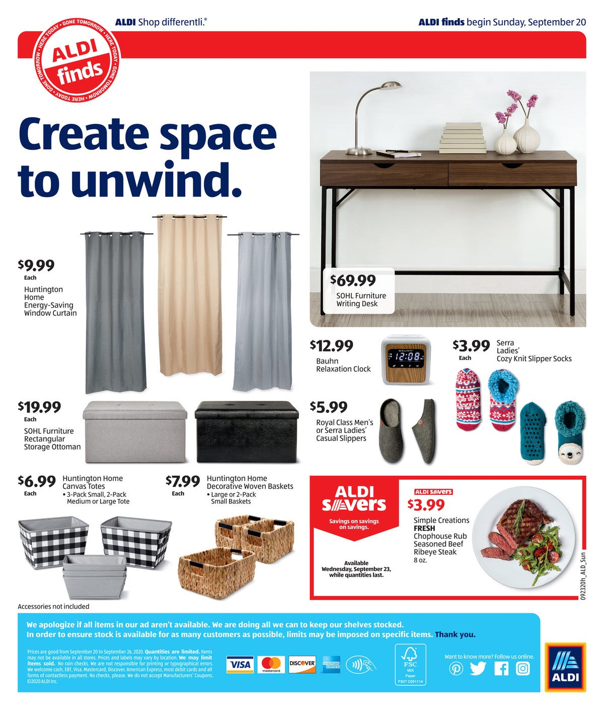 aldi ad preview 9-23-20 page 4 of 4