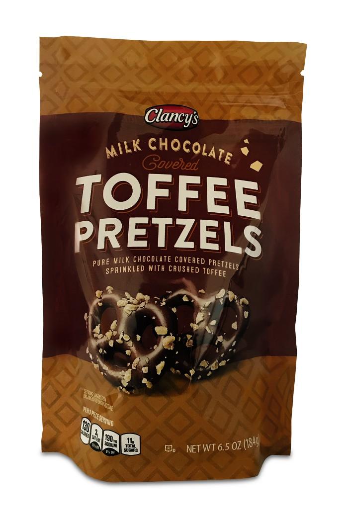 october sweet treats