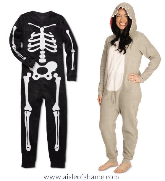 aldi adult halloween costume