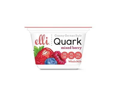 elli quark at aldi