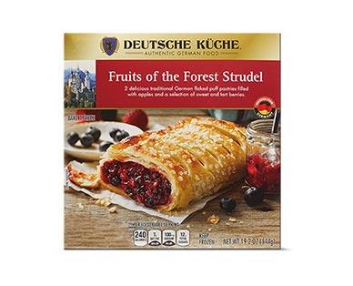 deutsche kuche strudel