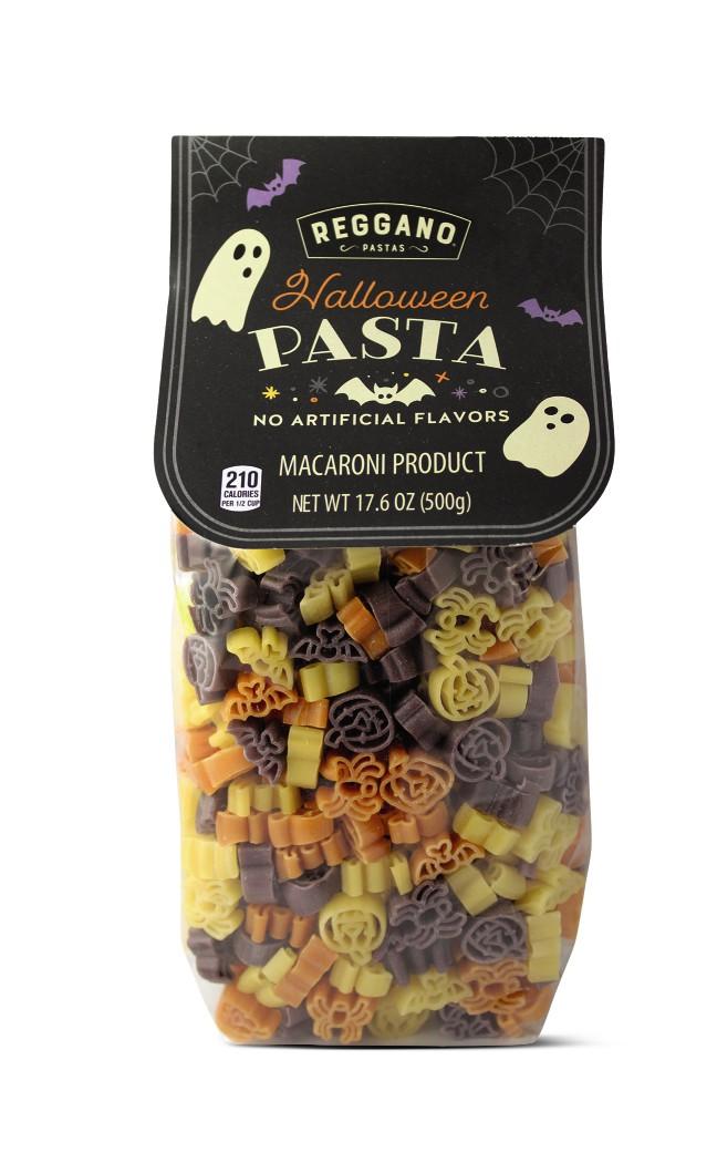 aldi halloween pasta
