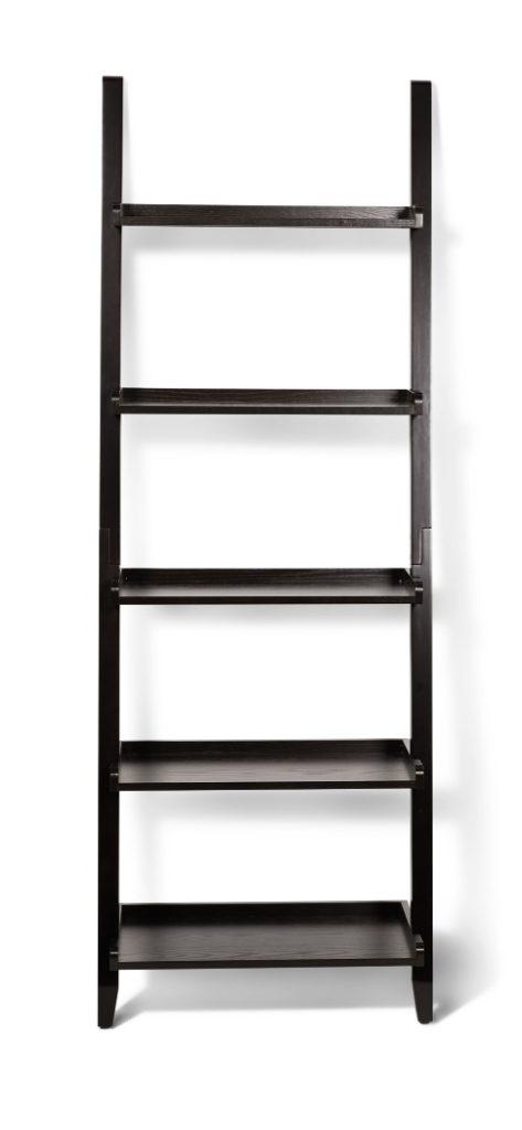sohl leaning bookshelf from Aldi