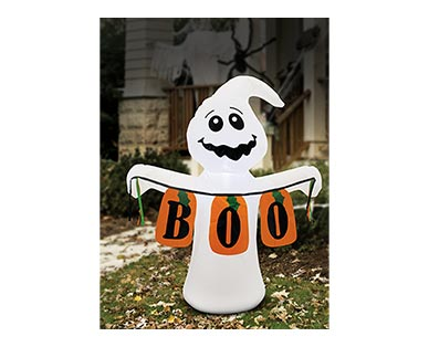 aldi ghost inflatable