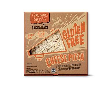gluten free pizza at aldi