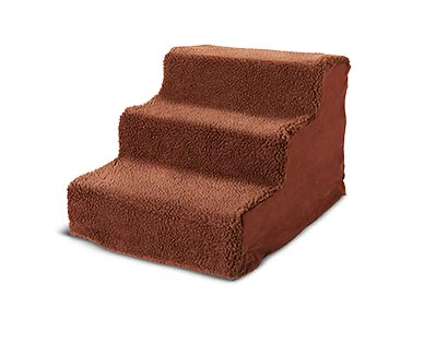 aldi pet stairs
