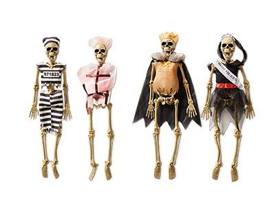 prisoner skeletons