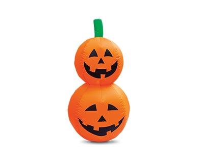 pumpkin inflatable
