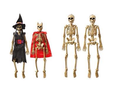aldi skeletons