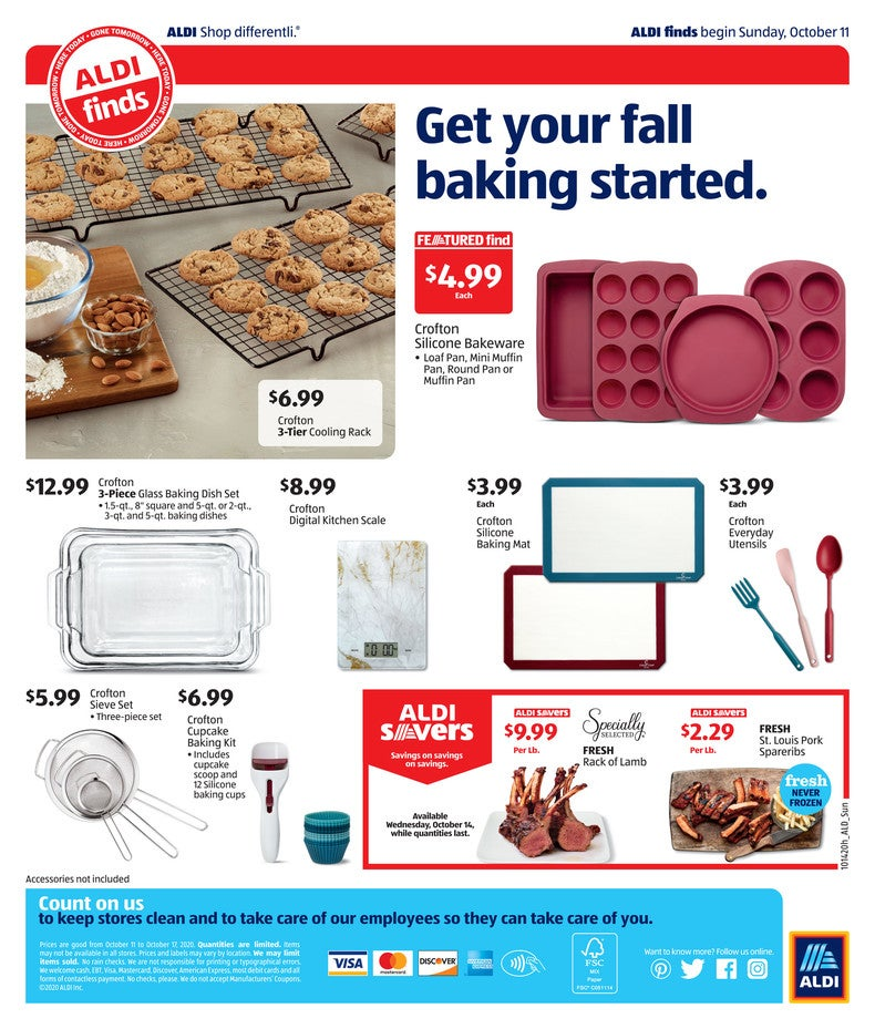 aldi ad preview october 14th 2020 page 4 of 4