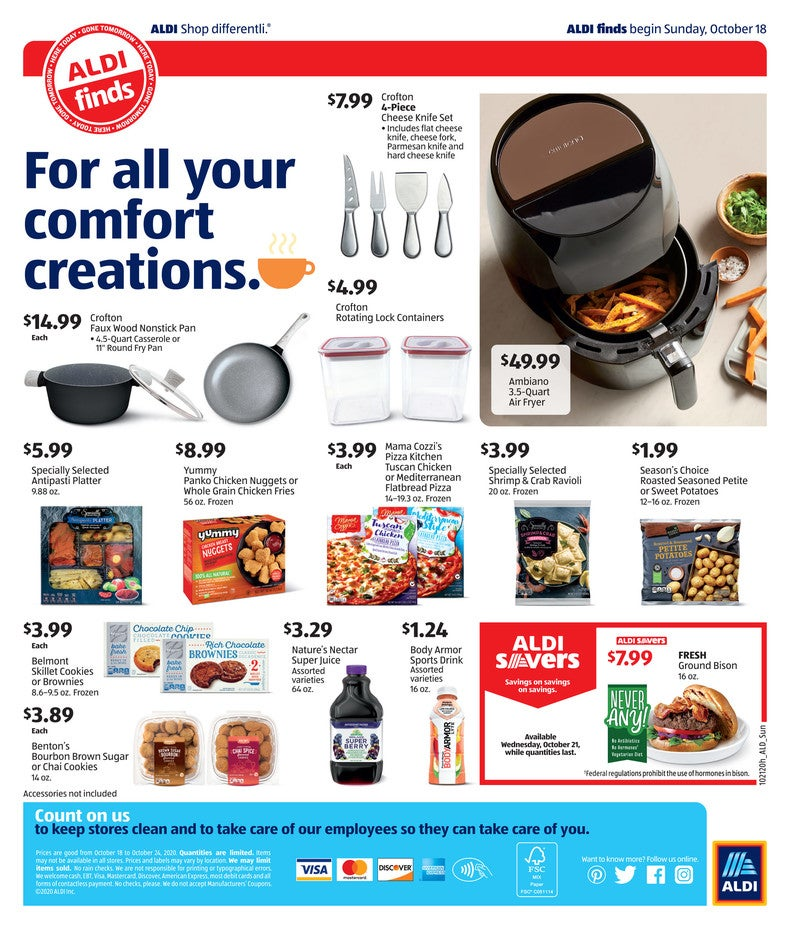 aldi ad preview october 21st 2020 page 4 of.4