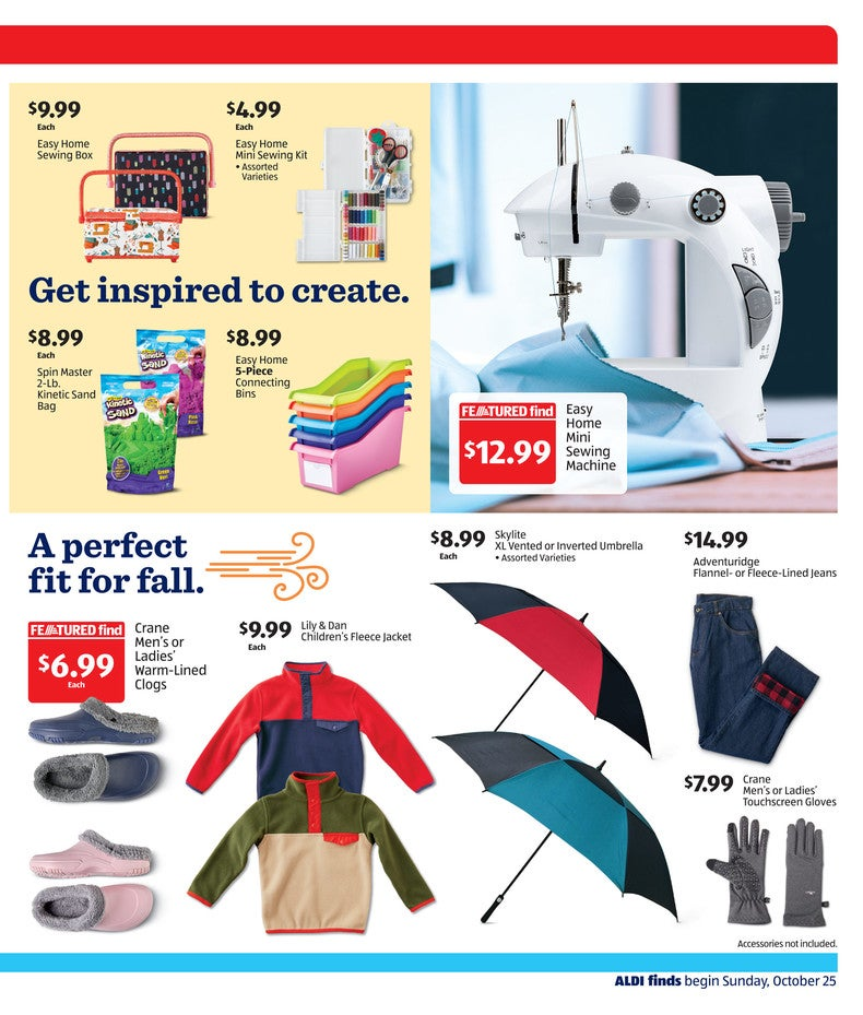 aldi ad preview october 28th 2020 page 3 of 4