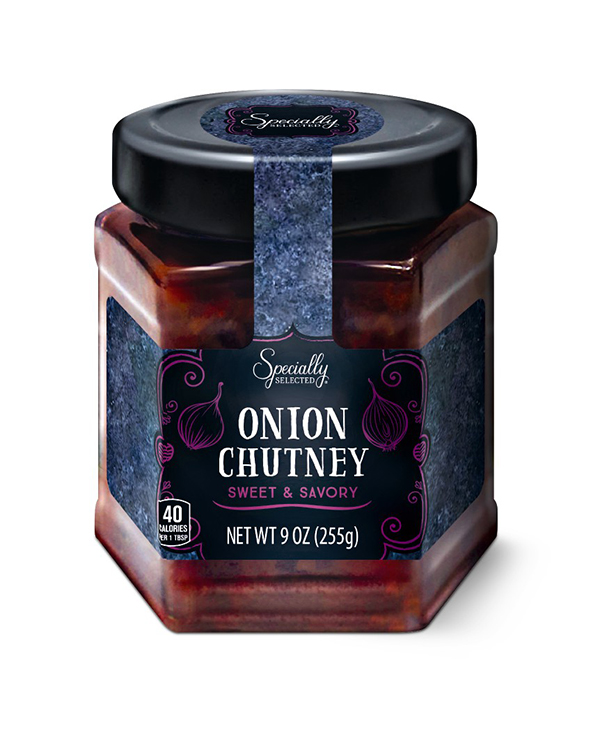 Specially Selected Onion Chutney