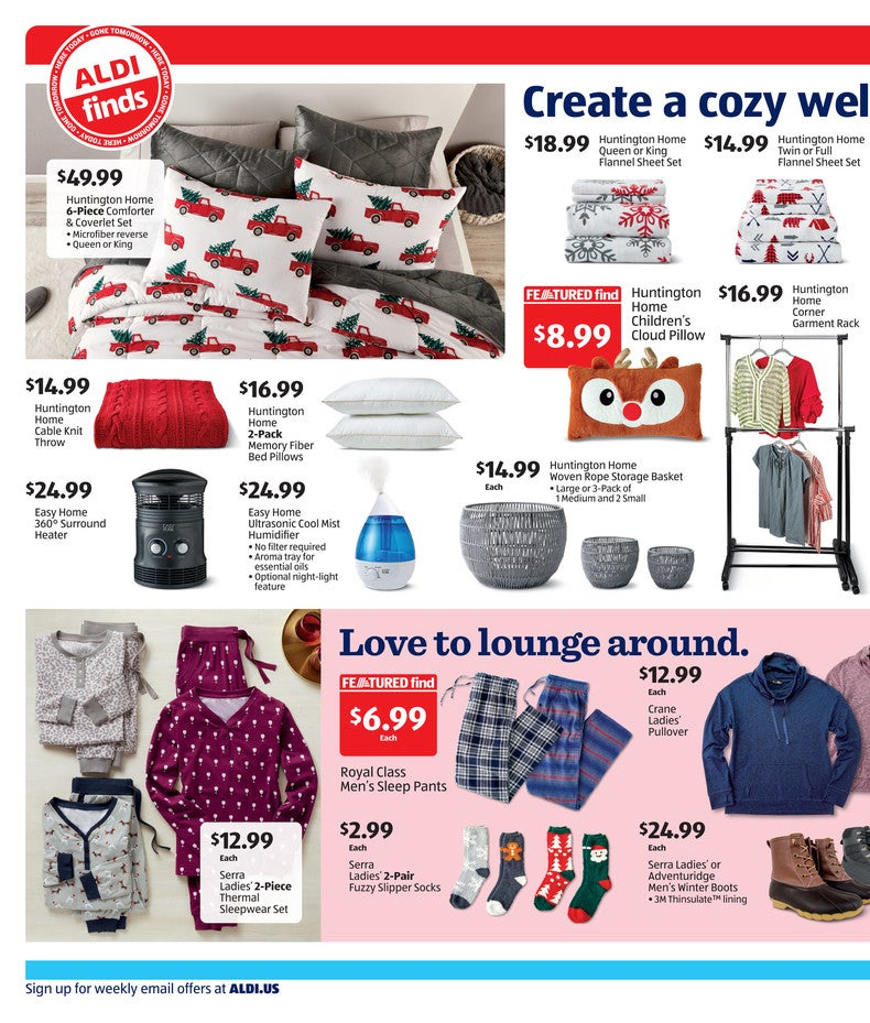 aldi ad November 1 2020 page 2 of 4