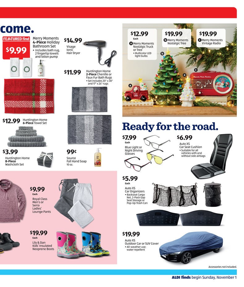 aldi ad november 1 2020 page 3 of 4