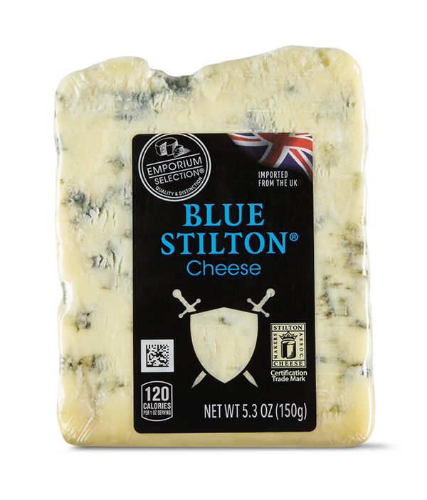 aldi blue stilton