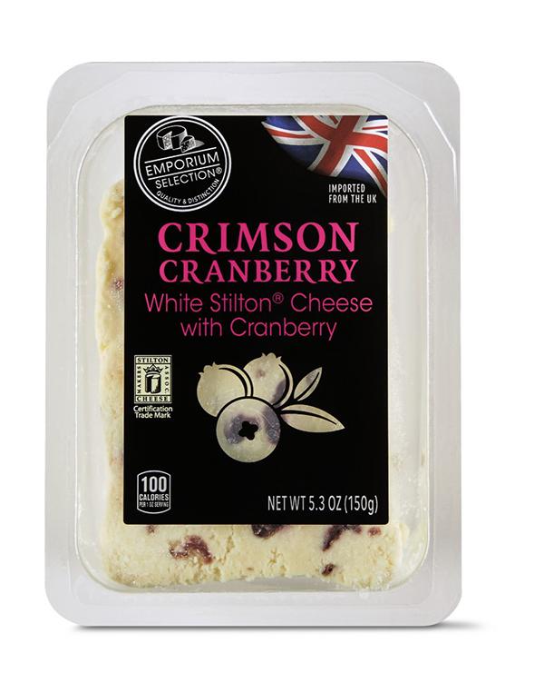 aldi crimson cranberry