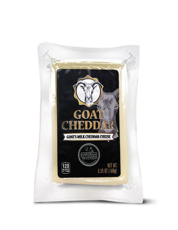 aldi goat cheddar