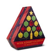 2020 wine advent calendar