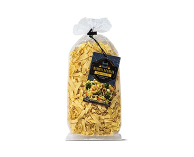 aldi italian week ribbon noodles