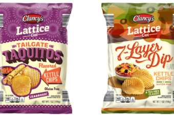 aldi taquitos chips