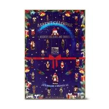 aldi moser roth chocolate advent calendar
