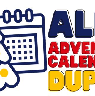 advent calendar alternatives