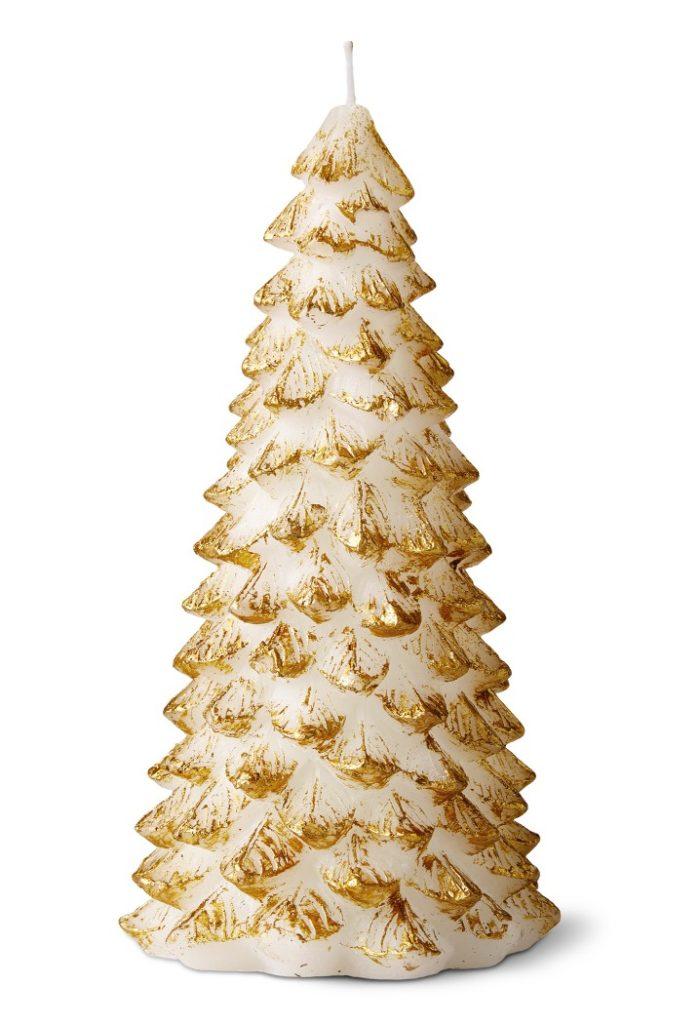 Aldi Holiday Tree Candle