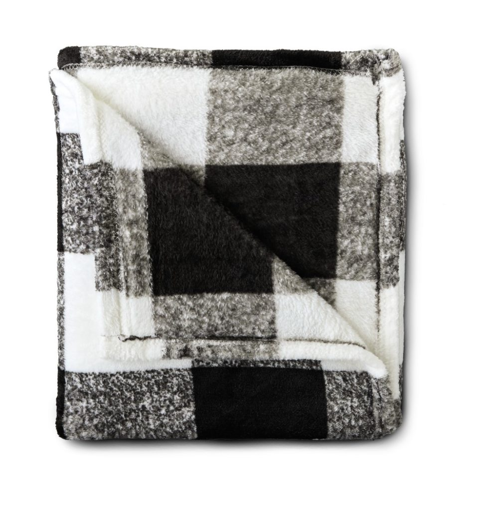 Merry Moments Holiday Throw