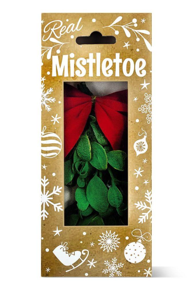 november plant babies mistletoe
