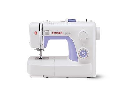 aldi singer sewing machine