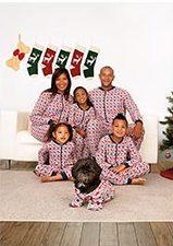 aldi christmas pajamas