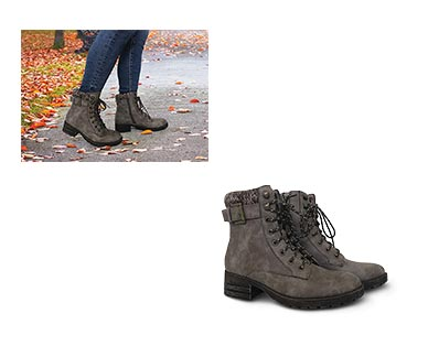 serra ladies boots
