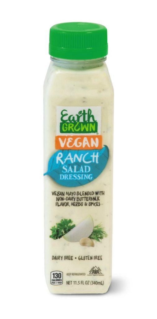 Aldi dairy free ranch dressing