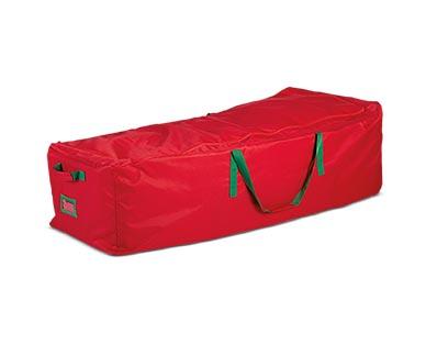aldi christmas tree bag with wheels